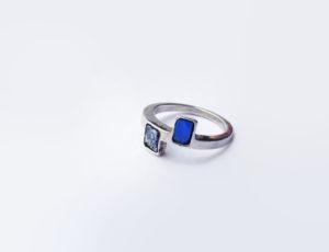 Anello – blue